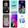 Jake Paul Team 10 Phone Case for Huawei Mate 20 Pro 20 Lite 10 Pro hard PC case for Huawei Mate 10 Lite Case Cover
