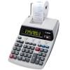 1 Pcs Canon MP-120MG Print Calculator Print Adder Business Office Computer