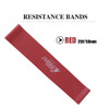 Slimming Tension Resistance Band Exercise Loop Crossfit Strength Training Fitness Resistance Bands Resistance Slimming Product