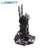Industrial Robot Arduino Arm Secondary Development Hand Manipulator Independent Movement RC Parts Robot Toy