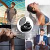 V5 TWS Earphone Waterproof Bluetooth 5.0 Headset Mini TWS Twins V5 Wireless earphone In-Ear Sport Stereo Earphones Earbuds