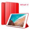 Case For Xiaomi Mipad 4 / Mi Pad 4 8.0 inch Wake Silicone Smart Cover For Xiaomi Mi Pad 4 Plus 10.1 inch Case
