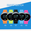 Color Touch Screen Smartwatch Motion detection Smart Watch Sport Fitness Men Women Wearable Devices For IOS Android iPhone