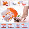 Footbath Massager, foot spa massager
