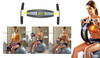 Abs Advanced Home Gym And Perfect Training Ab Exerciser