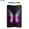 "Original New Samsung Galaxy Fold Smartphone Tablet 2-in-1 4.6 or 7.3"" Display 12G RAM 512G Storage Android 12MP Triple Rear Camera"