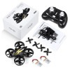 GouGouShou CX-95 Mini Drone RC Drone Quadcopters Headless Mode One Key Return RC Helicopter VS JJRC H36 Kids Best Toys For Boys