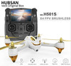 Hubsan H501S X4 Pro 5.8G FPV Brushless With 1080P HD Camera GPS RC Quadcopter RTF Mode Switch Remote Control Drone With Camera