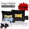 1 Pair HID 9-16V 55W H1 H3 H4 H8/H9/H11 9005 9006 Xenon Bulbs Headlight Conversion Ballasts Kit 3000K-12000K Car Light C45