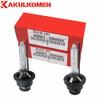 2pcs 90981-20008 90981-20005 90981-20029 90981-20013 HID Xenon Bulb D2R D2S D4R D4S For Toyota Lexus Car Headlights 4300K 6000K