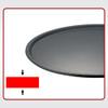 Prestige Die Cast Plus Tawa 270mm with Heat Indicator