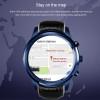 LEMFO LEM5 Pro Smart Watch Phone Android 5.1 2GB + 16GB Support SIM card GPS WiFi Wrist Smartwatch For Men Women