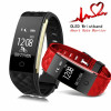 Waterproof Smart Band Heart rate monitor S2 Smartband Bluetooth Smart Wristband Pedometer Fitness Tracker Bracelet PK miband 2