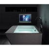 Souria IP66 32 inch mirror bathroom TV waterproof LED TV Hotel LED Waterproof Mirror TV Full HD 1080p