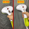 Travel Mini Portable Handheld Garment Steamer Brush for Clothes 1500W Home Electric Ironing Steam Machine 60ml