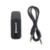 Wireless Bluetooth Music Receiver 3.5 mm Audio Music Receiver for Speaker Car AUX Adapter for iPhone 6 7 8 Android Laptop PC