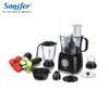 Multifunction 8 in 1 electric food blender mixer kitchen  hand blender egg beater vegetable Meat Grinder stand blend Sonifer