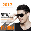 HDCRAFTER Brand Sunglasses for Men 2017 Designer Polarized Driving Sunglasses Sun Glasses Male Oculos de sol masculino Eyewear