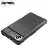 Remax Original LCD Power bank 20000mAh Dual USB Portable Charging Mobile Phone Tablet External Battery Charger Proda Powerbank