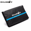 BlitzWolf 20W Solar Power Bank Solar Panel Portable Charger External Battery Universal Powerbank For iPhone For Xiaomi Phones