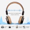 Oneodio Bluetooth Headphones With Microphone Sport Stereo 4.1 Bluetooth Headphone Earphone For Phone Xiaomi Wireless Headset