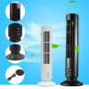 New 5V 2.5W Mini Portable  Cooling Purifier Air Conditioner Tower Bladeless Home Office PC Computer Laptop USB Desk Fan
