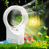 New Office Portable Handheld Mini Usb No Blade Fan No Blades Electric Bladeless Cooler Air Condition
