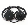 Sports Bluetooth Headphones Suicen AX-698 Support 32G TF Card FM Radio Portable Neckband Wireless Earphones Headset Auriculars