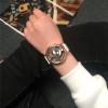 2017 GEEKTHINK Brand Unique Design Quartz Analog Hollow Musical Note Style WristWatch Woman fashion ladies Gfit Casual watch