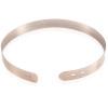 LIAOMIUFU Women Belt Europe&America Gold Silver Metal Mirror Face Belts For Women Fashion Apparel Accessories Good Quality