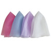 1PC Silicone Gel Hat Hair Thermal Treatment Steamer Nourishung Hair Care Cap Color Will Be Send By Random