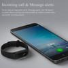 Xiaomi Mi Band 2 Smart Watch Sleep Monitor Heart Rate Smart Bracelet Wristband Miband 2 Fitness Tracker with OLED Miband2 #B5