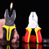 Portable Mini Pliers Shape Lighter
