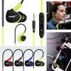 Fonge Waterproof Earphones In Ear Earbuds HIFI Sport Headphones Bass Headset with Mic for xiaomi Galaxy s6 smart phones
