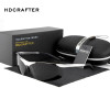 HDCRAFTER Brand New Designer Sunglasses For Men Outdoor Driving Sun Glasses Polarized  Oculos Male Eyewear Accessories For Men