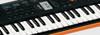 Casio SA-76 Digital Portable Keyboard 44 Keys with adapter
