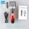 Kemei Electric Hair trimmer clipper hair cutter Beard trimmer Styling tools hair cutting machine Hair trimer rechargeable 5