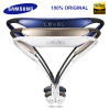 SAMSUNG Level U In-Ear Earphone Wireless Bluetooth headsets Collar Noise Cancelling Support A2DP,HSP,HFP for Glaxy 8 S8plus