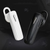Wireless Bluetooth Headset Business Headphone Hands Free Microphone Earphone Universal for Xiaomi Samsung iPhone Mobile Phone
