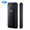 "Original Samsung Galaxy Folder 2 G1650 Dual SIM 16GB ROM 2GB RAM Quad Core 8.0MP 3.8"" Flip SmartPhone 4G LTE Mobile Phone"