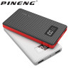 Pineng Power Bank 6000mAh LED External Battery Portable Mobile Fast Charger Dual USB for iPhone 5 6 7 Plus Samsung LG HTC Xiaomi