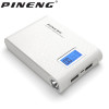 Pineng Power Bank 10000mAh External Battery Charger Portable Charger Dual USB LED for iPhone 5 6 6s 7 Plus Samsung LG HTC Xiaomi