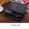 2018 New Fashion Clutch Male leather Wallet Phone bags for iPhone 7 6 6s Plus 5 SE 8 Men money bag Coin Purse pocket portemonnee