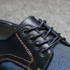 2018 men casual shoes handmade breathable comfortable jeans Z6 brand men shoes #W3186-6