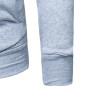 2017 Selling New Famous Brand Fashion Mens Hoodies Long Sleeve Pullover Hoodies Men 's Thanks Hip Hop Men Hoodies Sweatshirt 3XL