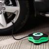 Kayme 12V 40psi car pump air compressor auto metal mini tire compressor electric portable tyre inflatable pump for Moto Bike