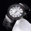 Hot Sale Retro Bracelet Watch Women Watches Rhinestone Ladies Watch Bangle Women's Watches Clock relogio feminino reloj mujer