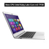 14'' Intel Core M3-7Y30 laptop Dual band AC Wifi 8G RAM 128G SSD Metal Case Win10 Notebook computer 1080P Jumper EZbook 3 Plus