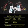 2Pcs HID Xenon H1 Bulb 35W 55W 3000K 4300K 5000K 6000K 8000K 10000K 12000K Auto Lamp 12V Car Headlight H1 Xenon Bulbs Fog Lights