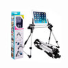 Mrs win Universal Tablet Phone Stand Holder for iPad 2 3 4 Mini Lazy Bed Floor Holders Foldable Desktop Mount Bracket for iphone